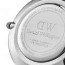 Daniel Wellington Silver Classic Sheffield Black thumbnail