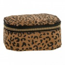 Depeche 082 Leopard Jewellery Box Medium thumbnail