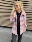 Noella Rose/grey Viksa Jacket, Wool  thumbnail