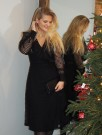 Holzweiler Black Dame Frail Dress 20-01 thumbnail