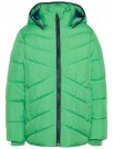 Name It Kelly Green Nkmmil Puffer Jacket Camp thumbnail