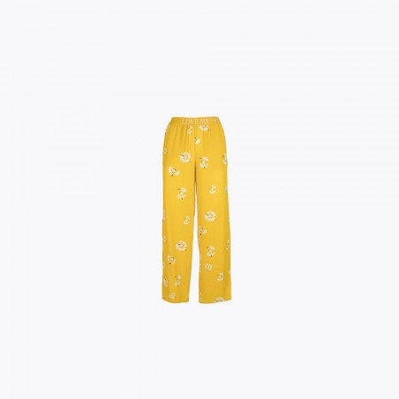 Holzweiler Daisy Yellow Dame Moja Trousers