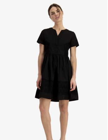 Camilla Pihl Black Cam Dress