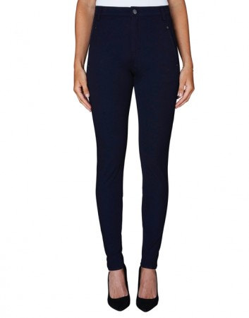 Fiveunits Deep Navy - Jolie 315 Deep Navy, Pants