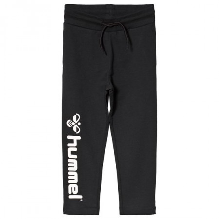 Hummel Black Hmlbilly Pants