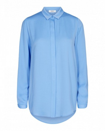 Msch Marina Blair Polysilk Shirt