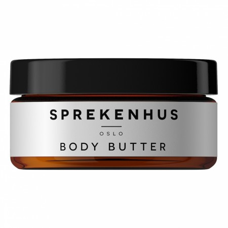 Sprekenhus - Ultrarich Body Butter 230ml