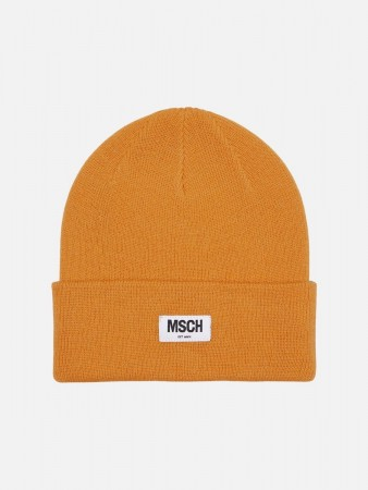 Msch Golden Yellow Mojo Beanie