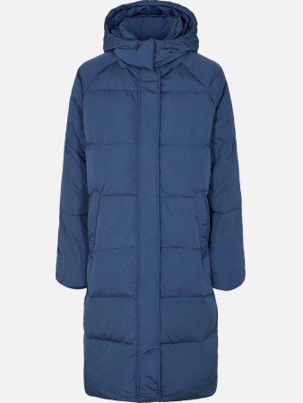 Msch Insignia Blue Skylar Down Jacket