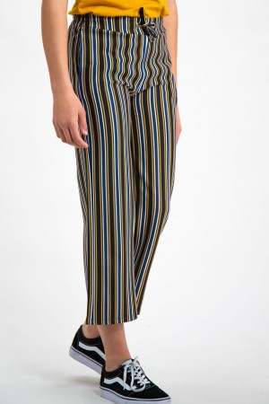Garcia Striper Gg - Pants Non Denim