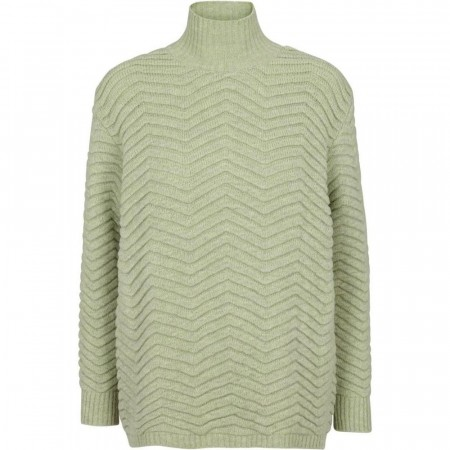 Basic Apparel 333 Soft Green Nille
