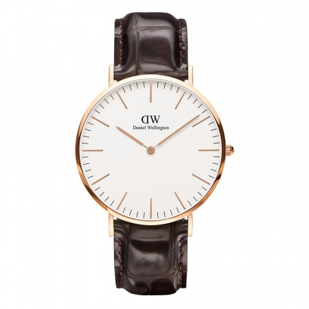 Daniel Wellington Rose Gold Classic York