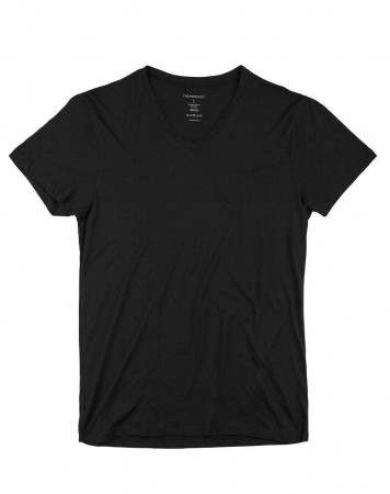 The Product 90 Black Men T-shirt