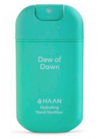 Haan - Dew Of Dawn