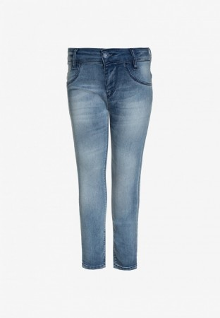 Levis Denim Barn Pant 710
