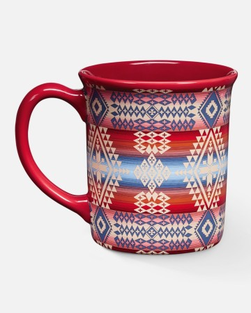 Pendleton Canyonlands Desert Sky - Ceramic Mug 532 Ml