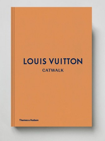 New Mags Louis Vuitton Catwalk