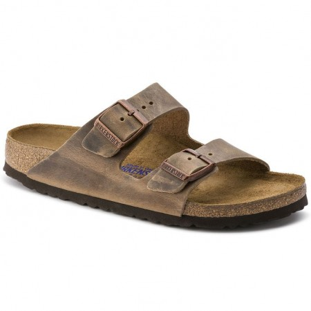 Birkenstock Tobacco Arizona