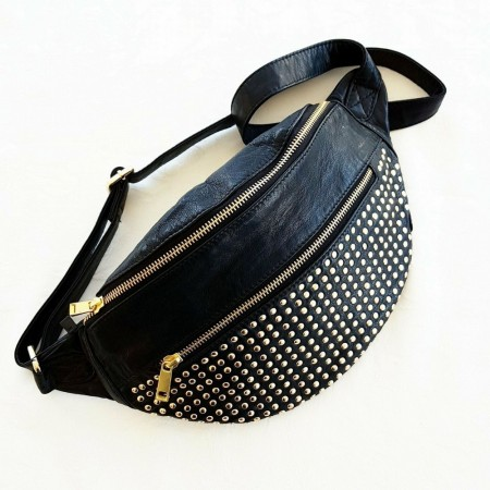 Depeche 099 Black (nero) Dame Bum Bag