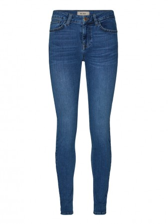 Mos Mosh Blue Alli Core Luxe Jeans