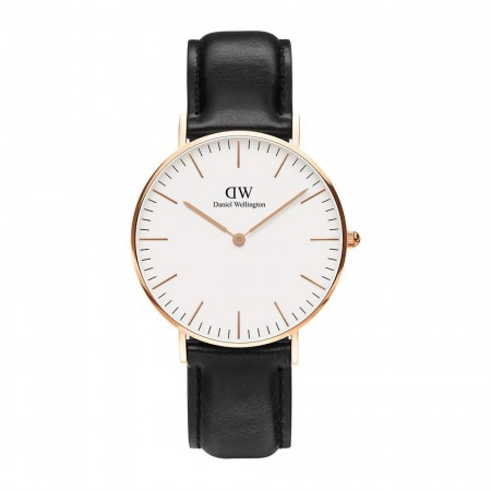 Daniel Wellington Rose Gold Classic Sheffield