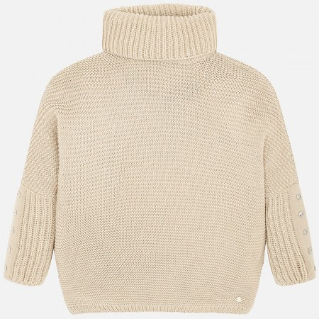 Mayoral Soil Oversize Sweater