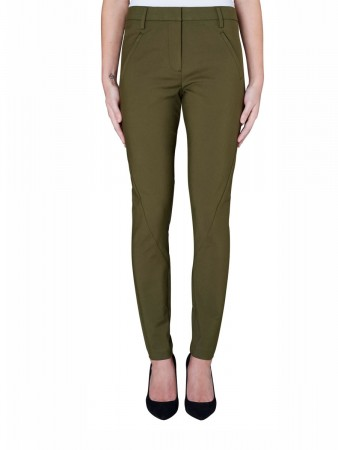 Fiveunits Army Jeggin Angelie 238 Pants