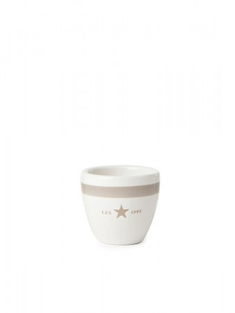 Lexington Beige Earthenware Mini Cup