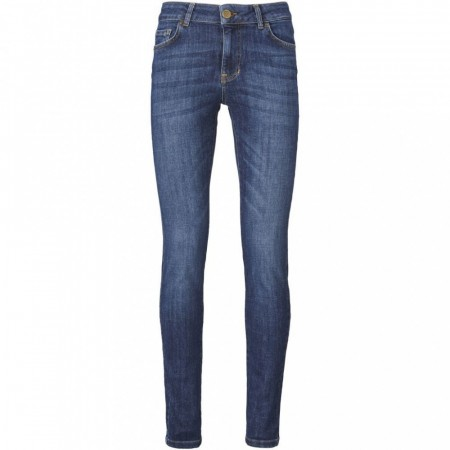 Pieszak 51 Denim Blue 3 Diva Skinny Wash Washington