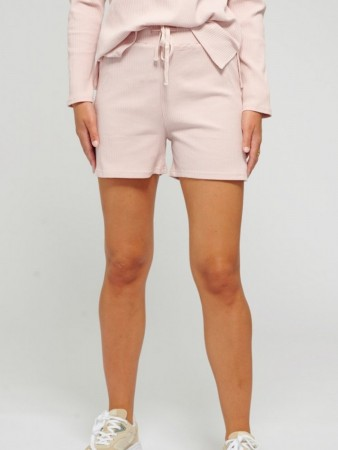 Noella Carine Shorts Cotton Light Rose