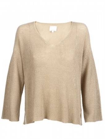 Ane Mone Camel Pullover