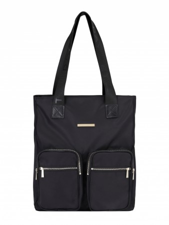 Day Et - Black Day Logo Band Shopper