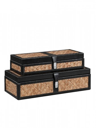 Artwood Fabriano Buckle Box 2-set