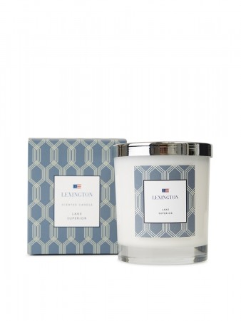 Lexington Scented Candle Lake Superior