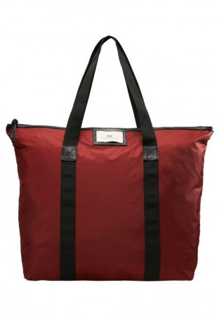 Et Mahogany Red Day Gweneth Bag