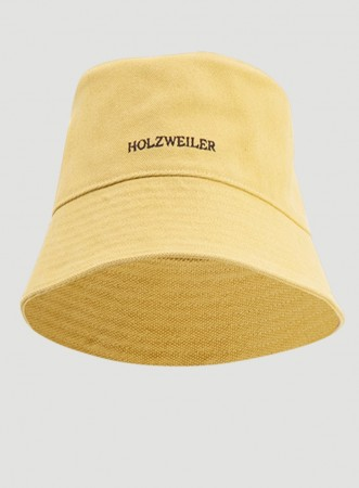 Holzweiler Light Yellow Pafe Buckethat