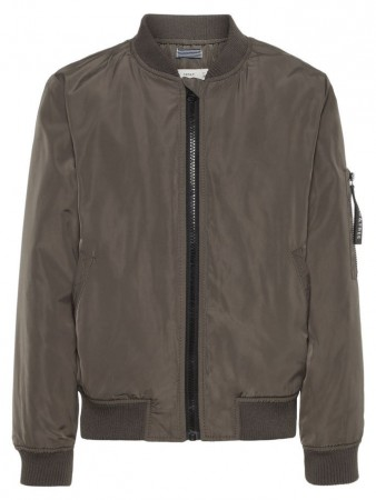 Name It Raven Nkmmaro Bomber Jacket