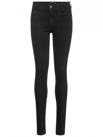 Name It Black Barn Nitalec Skinny Twi Pant M Lmtd Noos