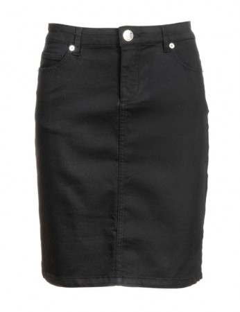 Ane Mone Black Skirt