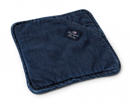 Lexington Denim Blue One Size Living Jeans Potholder
