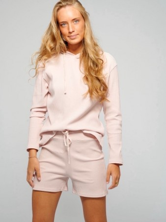 Noella Rose Carine Blouse Cotton Rose