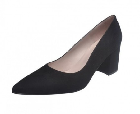 Copenhagen Shoes Black Jill