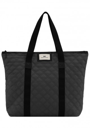 Et Black Dame Day Gweneth Q Tile Bag