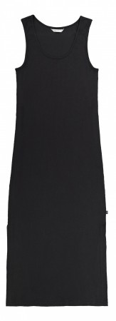 Holzweiler Black Hidra Dress