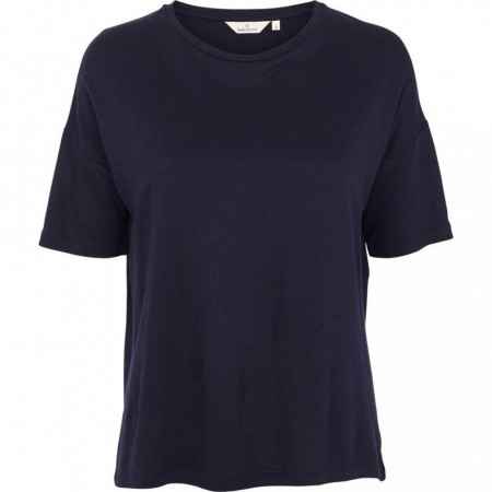 Basic Apparel 359 Navy Kate Tee