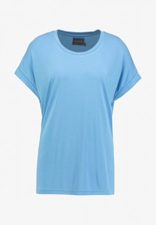 Culture Ethereal Blue Kajsa T-shirt