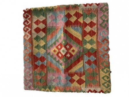 Bargi Kelim Cushion - 50x50=0,25