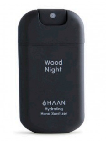 Haan - Wood Night