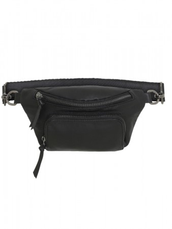 Day Et Black Day Festival Bum Bag