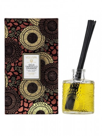Voluspa Goji Tarocco Orange Reed Diffuser 100ml
